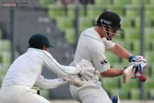 As it happened: Bangladesh vs New Zealand, 2nd Test, Day 4