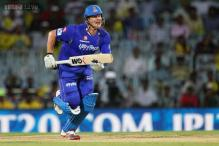 Watson fined for using foul language during CLT20 semi-final
