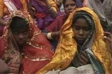 WB: Child marriage fairs a hit in West Midnapore