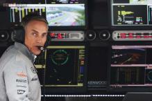 McLaren promise 'headline-grabbing' arrivals