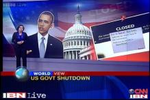 World View: Will US shutdown affect India?