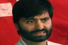 Separatist leader Yasin Malik denied immigration check to Nepal
