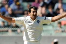 Zaheer's four-wicket haul help India A level series against WI A