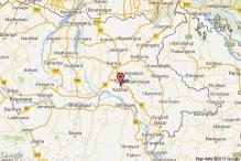 4 railwaymen injured while dousing engine fire near Mukundia station