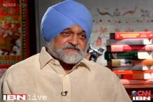 6 per cent GDP growth next fiscal, better 2nd half in 2013-14 says Montek Singh Ahluwalia