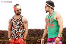 'Jackpot' first stills: Sunny Leone and Naseeruddin Shah feature in Kaizad Gustad's next