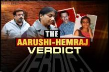 Aarushi-Hemraj murder verdict live: Court says accused flouted the law of the land