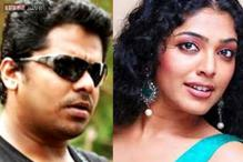 Ashiq Abu marries Rima Kallingal in a low key affair