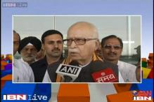 Assembly elections cannot determine outcome of 2014 LS polls: Advani