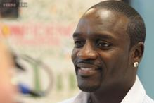 Akon's new single 'So Blue' out