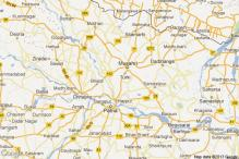 All district headquarters in the state linked with Patna by road