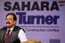 Subrata Roy blames Srinivasan for split with BCCI