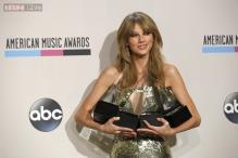 Taylor Swift, Justin Timberlake win big at American Music Awards
