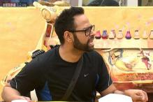 Andy is Urvashi Dholakia's favourite on 'Bigg Boss 7'