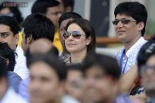 Now CAB addresses Anjali Tendulkar as 'Mr'