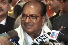 Antony recommends CBI probe into DRDO recruitment scam