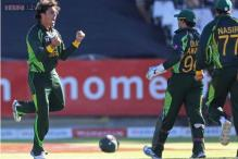 Pakistan debutants shine in 23-run win over South Africa