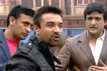 Bigg Boss 7: Salman Khan clarifies that he never apologized to Kushal