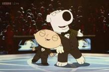 'Family Guy' fans start petition to resurrect show's beloved talking dog