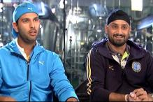 Exclusive: Cricket is Sachin Tendulkar, say Yuvraj and Harbhajan