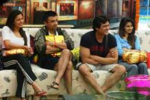 Bigg Boss 7: Has Ajaz Khan forgotten Salman Khan's warning?