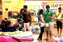Bigg Boss 7: Tanishaa, Andy unhappy with Kushal's entry?