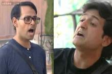 Bigg Boss 7: Miffed with Andy, Armaan doesn't accept his apology
