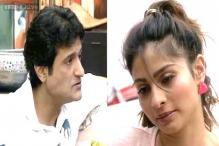 Bigg Boss 7: Tanishaa follows Salman's advice, asks Armaan to mend his ways