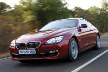 BMW to hike prices from January by up to 10 per cent