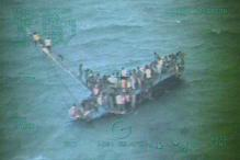 Boat capsizes in Bahamas; 10 Haitian migrants dead, 110 rescued