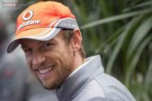 Jenson Button saves face for McLaren with fourth