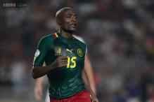 Cameroon beat Tunisia to qualify for World Cup