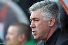 Carlos Ancelotti under no illusions about Real Madrid's play