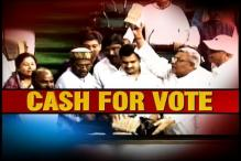 Cash for votes: Amar Singh, Sudheendra Kulkarni and others acquitted