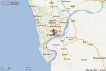 Crude device explodes outside Indian envoy's office in Bangladesh