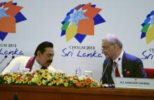 CHOGM to begin amid allegations of rights violations by Sri Lanka