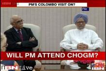 Cong leadership meets to discuss PM's participation in CHOGM