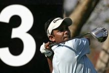 Chowrasia shoots 66, moves to 16th in Manila