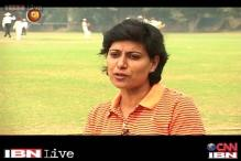 CJ Show: Anjum Chopra on Sachin's retirement