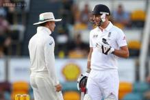 England should expect more sledging, say Aussies