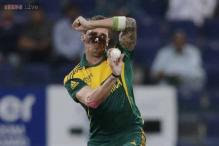South Africa revived since first Test defeat: Steyn