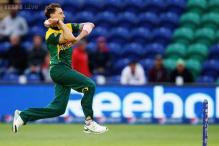 Dale Steyn fined for offensive language against Pakistan
