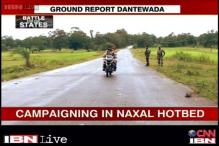 Chhattisgarh: Locals hope for development in Naxal-hit areas