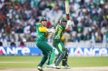 5th ODI: South Africa eye 4-1 series win against Pakistan