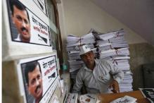 Delhi bookies bet on BJP, find AAP too 'risky'