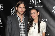 Actors Ashton Kutcher, Demi Moore finalise divorce