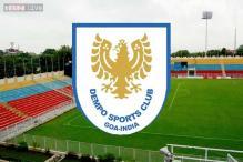 Jeje Lalpekhlua strikes in Dempo's 1-0 win over Churchill