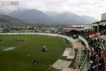 Cricket body gets back custody of Dharamsala stadium