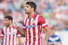 Atletico Madrid on the brink of Round of 16 in Champions League