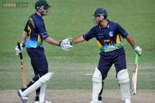Alex Doolan pushes for Australia Test spot with ton